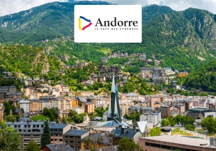 Week-end en Andorre